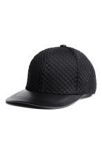 Mesh cap - Black - Ladies | H&M 1
